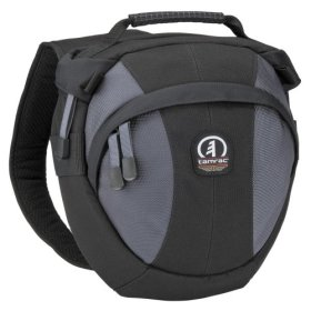 Digital SLR Bag Review – Tamrac 5766 Velocity 6x with Video