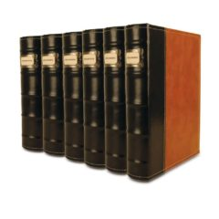 The Greatest DVD Storage Album Solution – The Bellagio-Italia