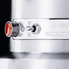 Compare Braun, Omega, and Breville Juicers
