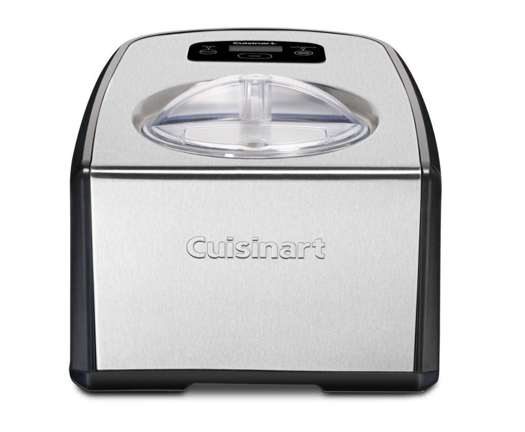 Cuisinart ICE-100 Gelato & Ice Cream Maker