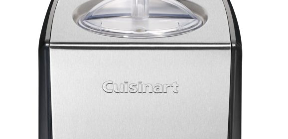 5 Key Things to Know About the Cuisinart ICE-100 Ice-cream Machine
