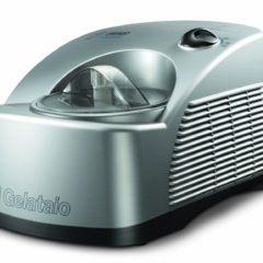 Compare Gelato Maker Capacity of the best Machines