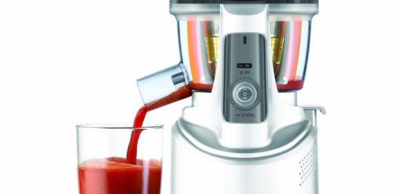 Top 10 Juicers for 2016 – Some you've never seen before