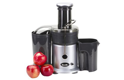 Do Breville Juicers Heat the Juice Destroying Important Enzymes?