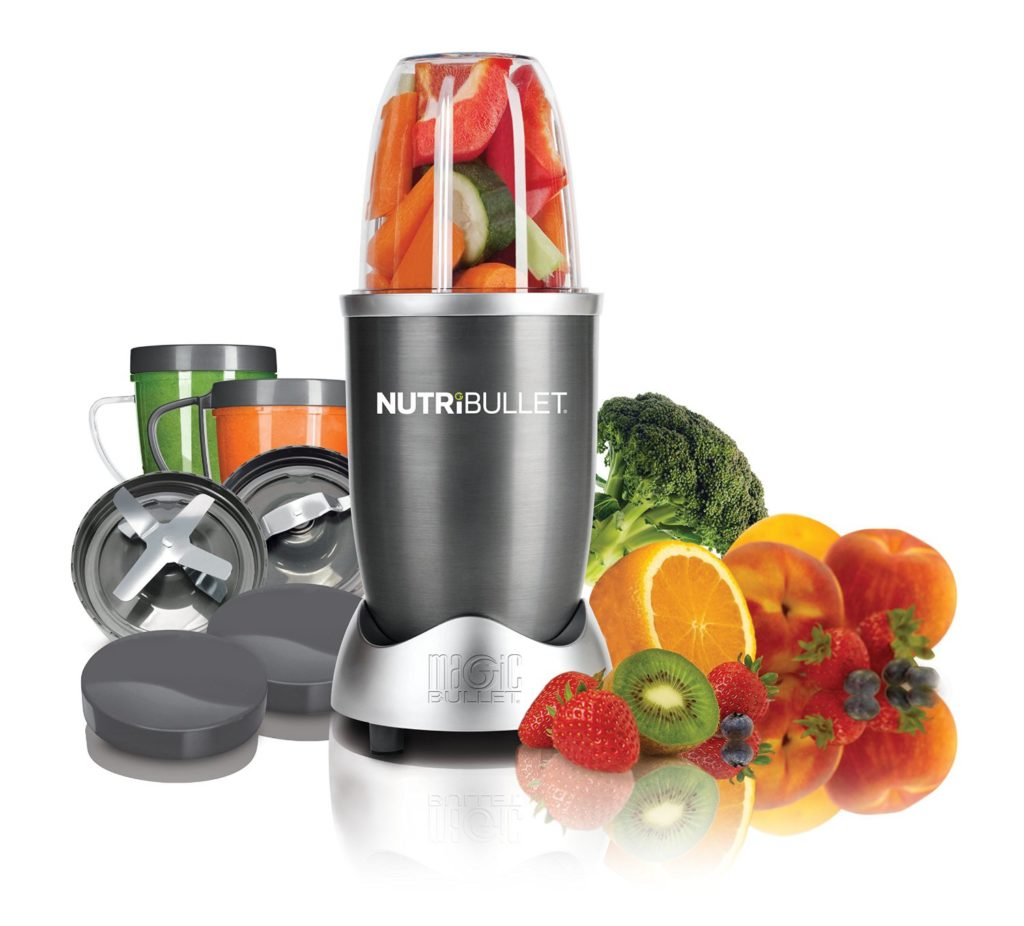 Magic Bullet - NutriBullet