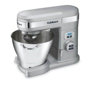 Cuisinart SM-55 5-1/2-Quart Stand Mixer