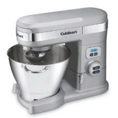 Hands Down Best Stand Mixer? –The Cuisinart