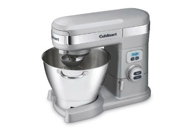 Best Cuisinart Stand Mixer Review