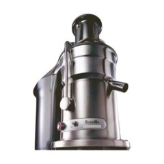 Breville Juicer Solutions to Juice Extractor Problems