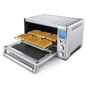 Problems with Your Breville bov800xl Toaster Oven – Video Solutions