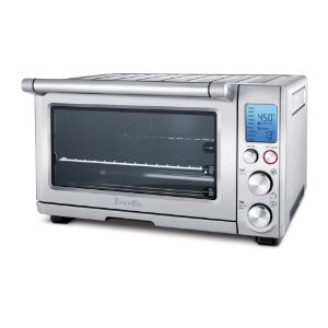 Breville BOV800XL The Smart Oven 1800-Watt Convection Toaster Oven