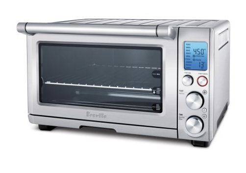 Breville Toaster BOV800xl Review – The Best Smart Oven