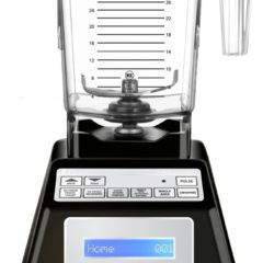 Review of the Incredible Blendtec Total Blender