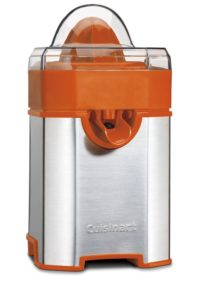 Cuisinart Pulp Citrus Juicer Orange