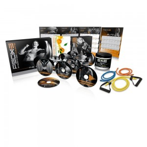 p90x3 Deluxe Workout Kit