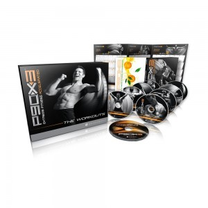 p90x3 Base Workout Kit