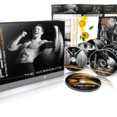 Review of Tony Horton's P90x3 Workout