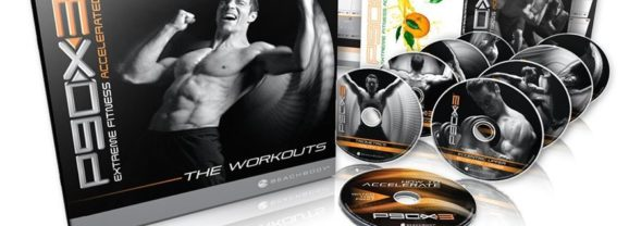 Big Differences between P90x3 Base vs Deluxe vs Ultimate Workout Sets