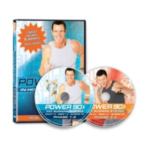 Power 90 with Tony Horton
