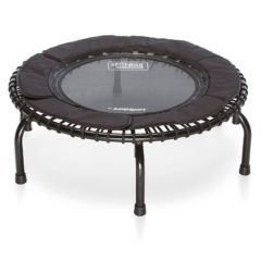Secrets to the JumpSport 250 Rebounder