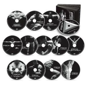P90x DVD