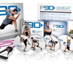 The Important Differences between p90 vs p90x vs p90x3