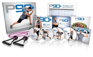 Tony Horton's P90 Workout