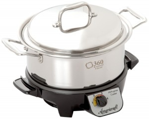 360 Slow Cooker