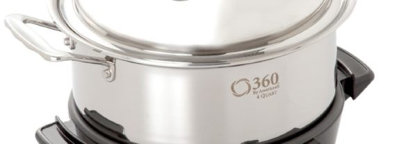 360 Cookware Gourmet Slow Cooker Review