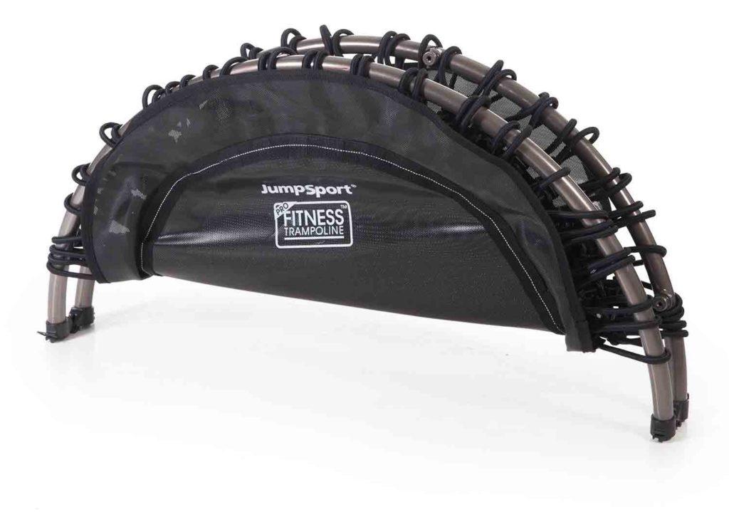 JumpSport 550F Folding Rebounder