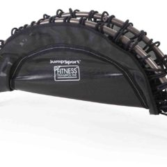 The JumpSport 550F 44″ Folding Rebounder that Totally Kicks Butt