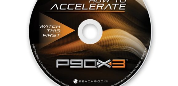 6 Reasons P90X-3 Knocks it out of the Park