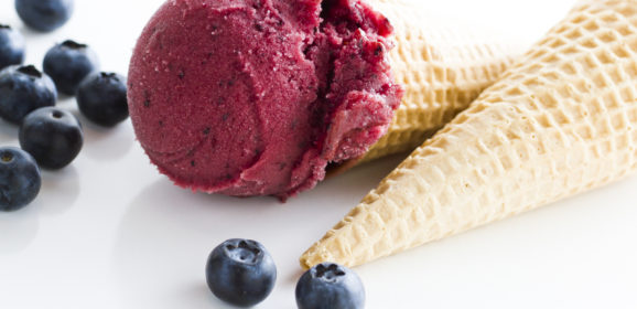 Gelato Recipes to Tempt your Tastebuds