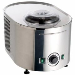 Lello 4080 Musso Lussino vs the Musso Pola 5030 Ice Cream Maker