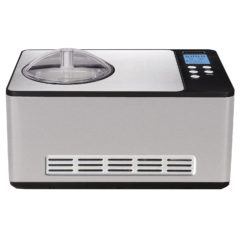 Whynter ICM-200LS Ice-cream maker (Review)