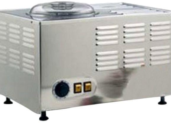 Lello Musso Pola 5030 Ice Cream & Gelato Machine Review