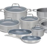 Secrets of Henckels Ceramic 12 Piece Cookware – Review