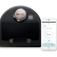 The Future is Here – Neato Robotic Vacuum Review