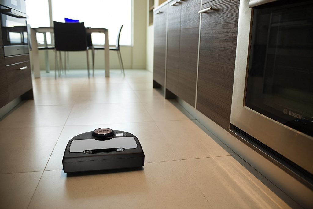 Neato Connected Botvac Kitchen Floor Cleaner