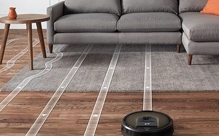 Two, Can't-Miss Features of Roomba's 980 Virtual Walls