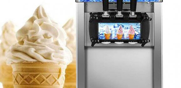 Best Quality Soft Serve Ice-cream Machine for Large Parties and Groups
