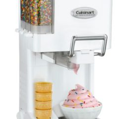 Best Home Tabletop Soft Serve Ice-cream Machines