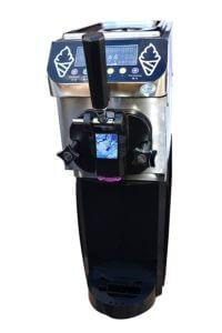 Large Group Soft-Serve Ice Cream Machine