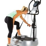 PROOF: Whole-body Vibration Machines (Power Plates) Work