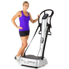 Great Value: 3G Cardio AVT 3.0 Vibration Machine