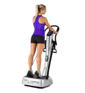 3G Cardio AVT 3 Best Vibration Plate Machine