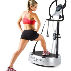 Review of 3G Cardio AVT 5.0 Vibration Machine