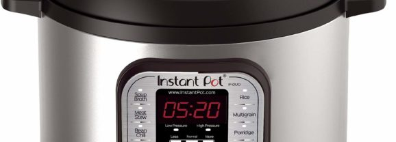 What Size of Instant Pot Should you Get?