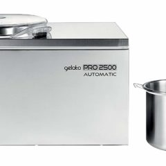Review: Stainless Steel Nemox PRO 2500 AUTO Gelato Commercial Ice Cream & Gelato Maker – Made in Italy