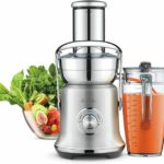 Breville Cold Fountain Juicer XL